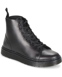 Dr. Martens - Talib Shoes (high-top Trainers) - Lyst