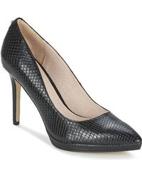 Moda In Pelle - Deadly Court Shoes - Lyst
