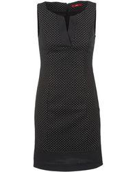 S.oliver - Exibok Dress - Lyst