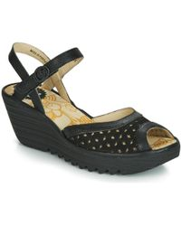 Fly London - Yumo Sandals - Lyst