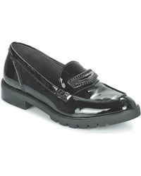 Mam'Zelle - Yanina Loafers / Casual Shoes - Lyst