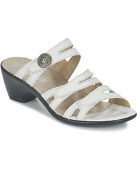 Romika - Gorda 01 Mules / Casual Shoes - Lyst