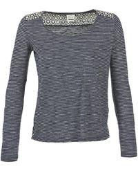 Oxbow - Amarin Long Sleeve T-shirt - Lyst