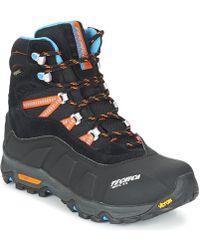 Tecnica - Typhon Thc High Gtx Snow Boots - Lyst
