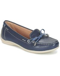 Geox - D Yuki A Loafers / Casual Shoes - Lyst