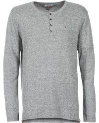 Hilfiger Denim - Tremint Long Sleeve T-shirt - Lyst