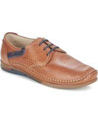 Fluchos - Catamaran Casual Shoes - Lyst