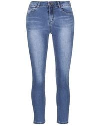 Best Mountain - Rosepelle Skinny Jeans - Lyst