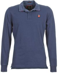Pepe Jeans - New Lutzka Polo Shirt - Lyst