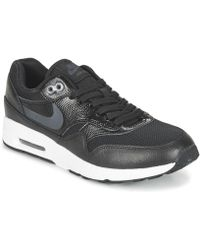Nike - Air Max 1 Ultra 2.0 W Shoes (trainers) - Lyst