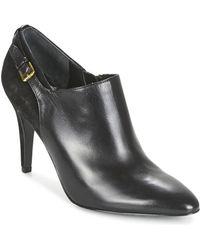 Ralph Lauren - Pabla Low Boots - Lyst