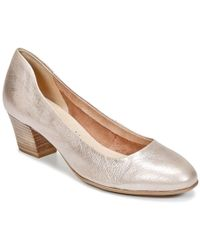 Tamaris - Rano Court Shoes - Lyst