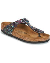 Birkenstock Gizeh Flip Flops / Sandals (shoes)