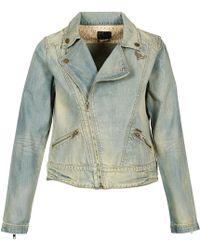 Billabong | Salina Denim Jacket | Lyst
