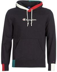 Champion - 212786-nbk Sweatshirt - Lyst