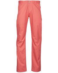 Dockers - Alpha Lightweight Twill Trousers - Lyst