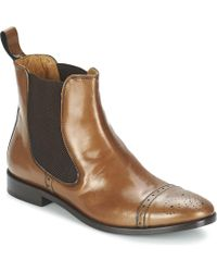 Fericelli - Gifogra Mid Boots - Lyst