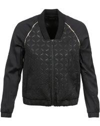 Color Block - Xandria Jacket - Lyst