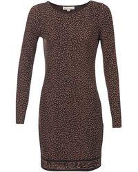 7357b377ba Black Halo Cheetah High Waist Pencil Skirt  online Exclusive  in ...