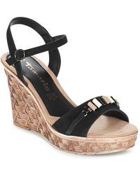 Tamaris - Buru Sandals - Lyst