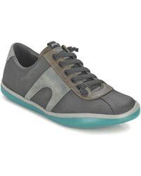 Camper - Peu Slastic Shoes (trainers) - Lyst