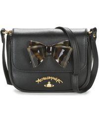 e0046c0bd4 Vivienne Westwood Beaufort Envelope Over The Shoulder Handbag - For ...
