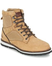 Quiksilver - Bronte Mid Boots - Lyst