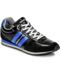 Versace Jeans - Ypbsa3 Shoes (trainers) - Lyst