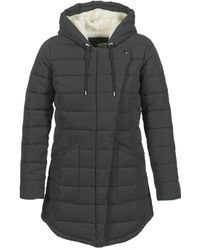 Roxy - Indi Coast Jacket - Lyst