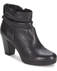 Keys - Room Low Ankle Boots - Lyst