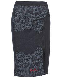 Desigual - Abiatoume Skirt - Lyst