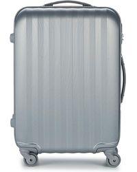 David Jones - Rerin Hard Suitcase - Lyst