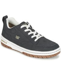 Caterpillar - Decade Shoes (trainers) - Lyst