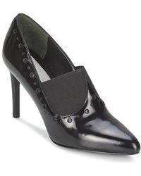 KENZO - 2pp430-new-elastc-4 Court Shoes - Lyst