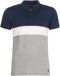 Yurban - Koulaz Men's Polo Shirt In Blue - Lyst