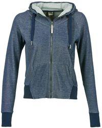 Bench - Unfaltering Sweatshirt - Lyst