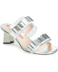 Minna Parikka - Feliz Sandals - Lyst