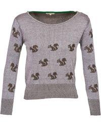 Moony Mood - Buffy Sweater - Lyst