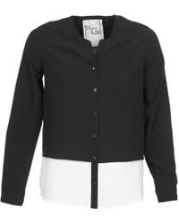 S.oliver - Laurel Shirt - Lyst