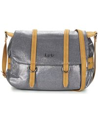 Les P'tites Bombes - Gloumoune Shoulder Bag - Lyst