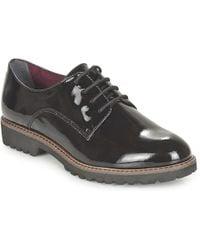 Tamaris - Ounja Casual Shoes - Lyst