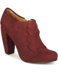 Coclico - Cass Low Boots - Lyst