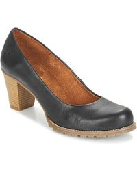 Casual Attitude - Harche Court Shoes - Lyst