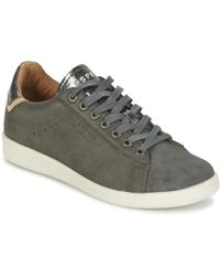 Esprit - Mary Lace Up Shoes (trainers) - Lyst