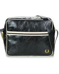 974ad1a718 adidas Originals Airliner Classic Bag Mini Men s Messenger Bag In ...