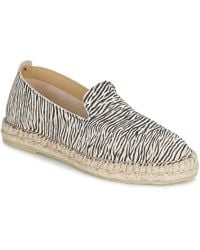 Betty London - Pupila Slip-ons (shoes) - Lyst