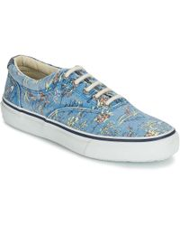 Sperry Top-Sider - Striper Hawaiian Shoes (trainers) - Lyst