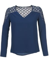 Betty London - Dhope Blouse - Lyst