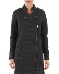 Y.A.S - Mind Wool Bicker Jacket Coat - Lyst