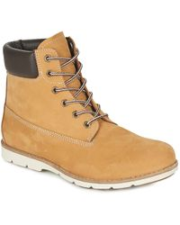 Casual Attitude - Gloril Mid Boots - Lyst